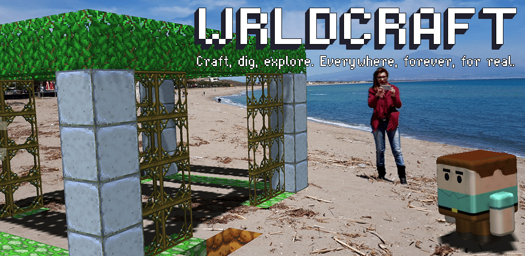 android – WRLDCRAFT