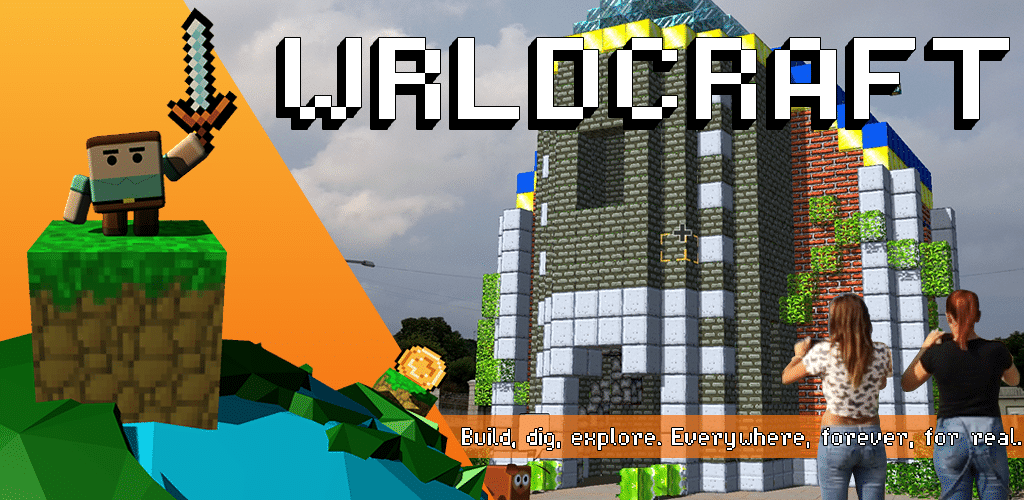 WRLDCRAFT  BLOCKS LEGENDS